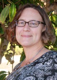 Jen Swope, M.S. Director