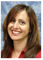 Sheryl Bobroff Voc Services Coordinator