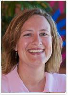 Jen Swope, B.A.<br/>Director COOK Education Center