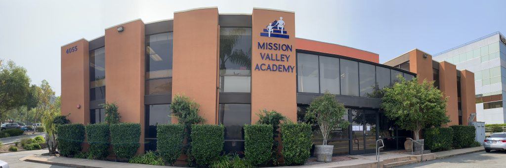 Image of Mission Valley Academy